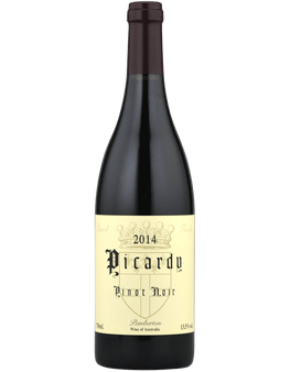 2014 Picardy Pinot Noir