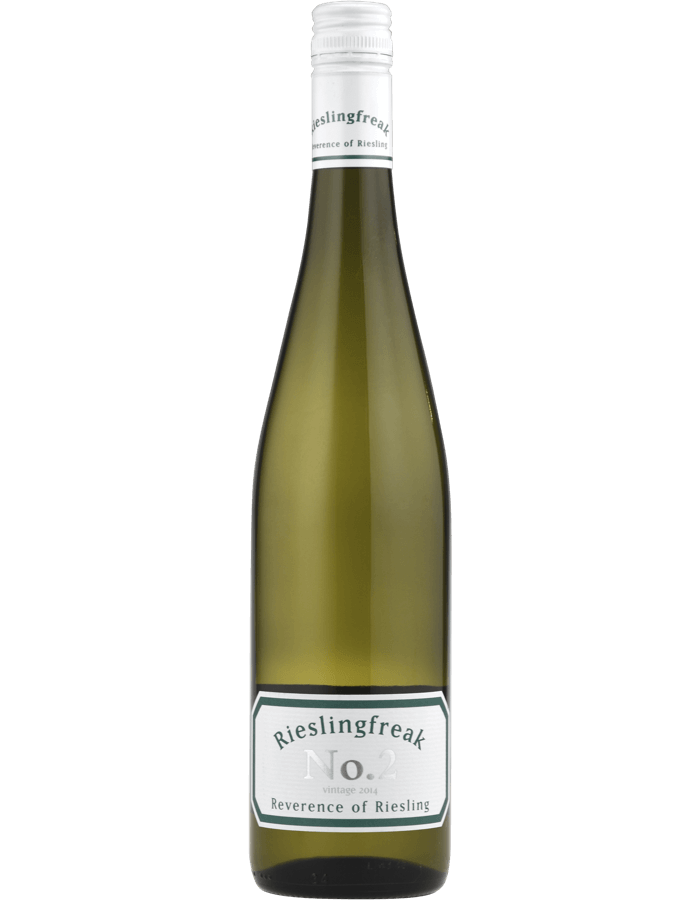 2014 Rieslingfreak No 2 Polish Hill River Riesling