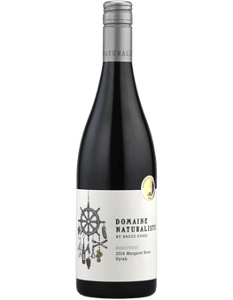 2014 Domaine Naturaliste Discovery Syrah