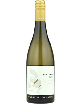 2016 Willow Bridge Bookends Fumé Sauvignon Blanc Semillon