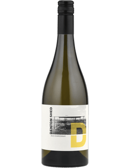 2015 Denton View Hill Shed Chardonnay
