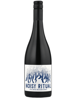 2016 Noisy Ritual Great Westen Shiraz