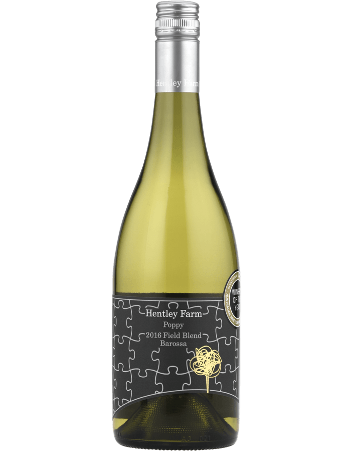2016 Hentley Farm Poppy White Field Blend