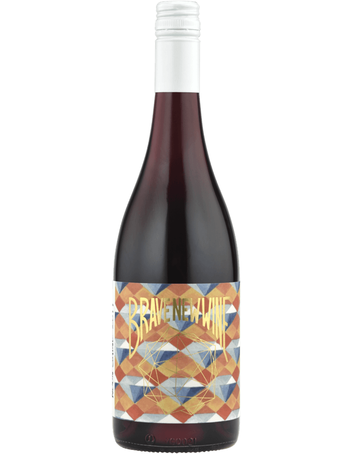 2017 Brave New Wine Noon Shine Grenache/Riesling