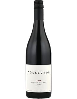 2014 Collector Marked Tree Red Shiraz