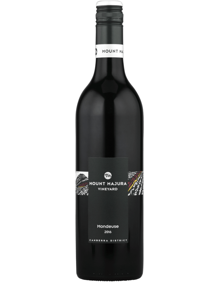2016 Mount Majura Mondeuse