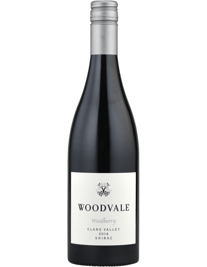 2014 Woodvale Woodberry Shiraz