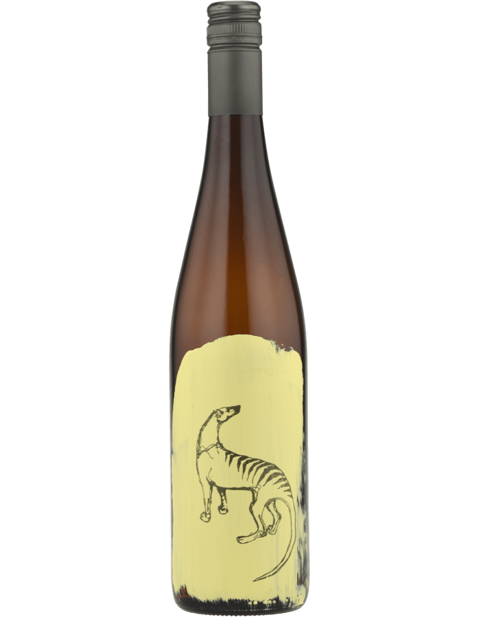 2017 Small Island Single Site South Riesling