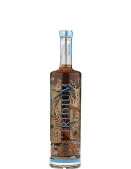 Mt. Uncle Distillery FNQ Rum Co. Iridium Dark