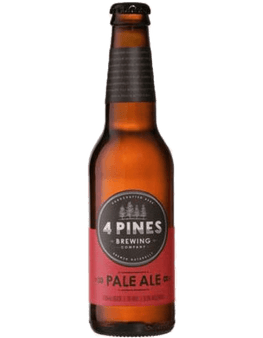 4 Pines American Ale Cartons