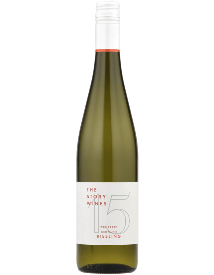 2015 The Story Whitlands Riesling