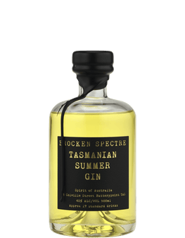 Brocken Spectre Tasmanian Summer Gin 500ml