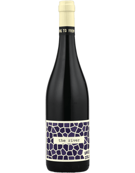 2018 Unico Zelo The River Nero d'Avola