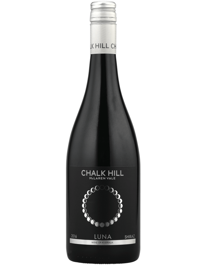 2016 Chalk Hill Luna Shiraz
