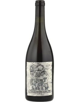 2017 Lucy Margaux Gris