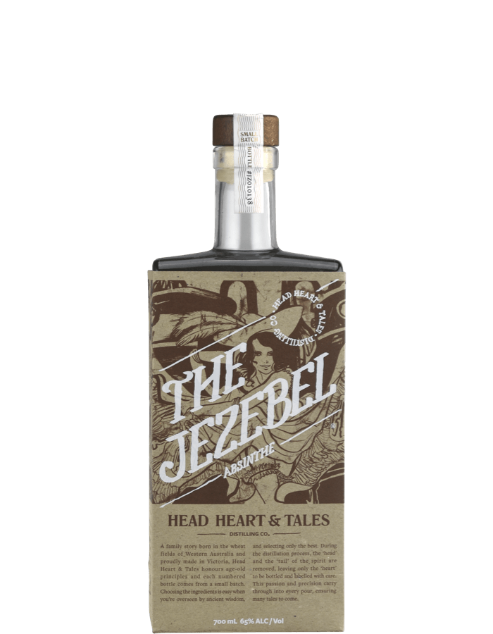 The Jezebel Absinthe