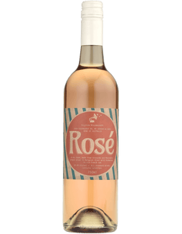 2017 Express Winemakers Rosé