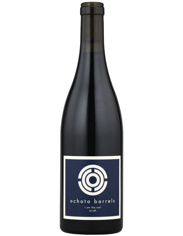 2017 Ochota Barrels I Am The Owl Shiraz