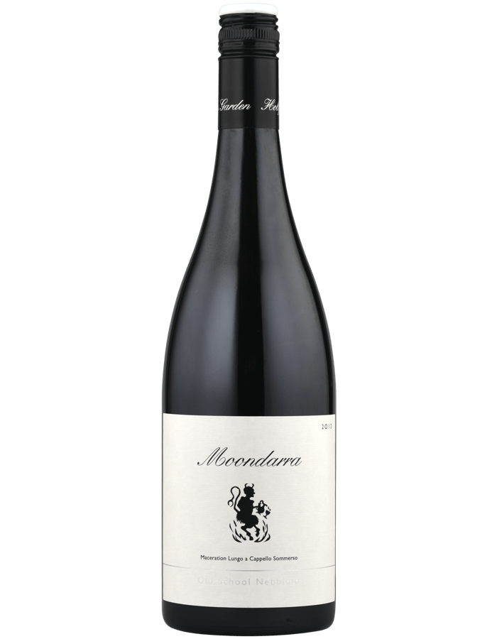 2013 Moondarra Old School Nebbiolo