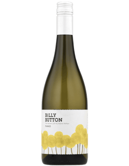 2016 Billy Button The Honest Fiano