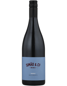 2016 Simão & Co. Shiraz