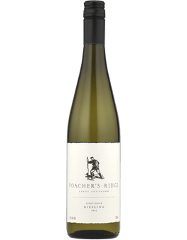 2015 Poachers Ridge Louis' Block Riesling