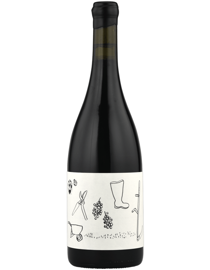 2016 The Wine Farm Gippsland Red