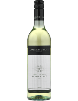 2016 Golden Grove Vermentino