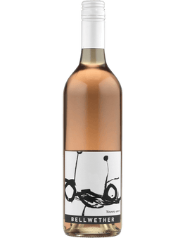 2017 Bellwether Ant Series Nero d'Avola Rosé