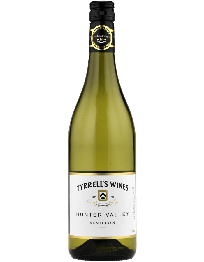 2017 Tyrrell's Hunter Valley Semillon