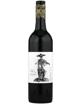 2016 Take it to the Grave Cabernet Sauvignon