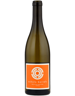 2018 Ochota Barrels Kids Of The Black Hole Riesling