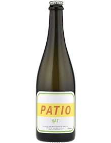 2018 La Violetta Patio Nat