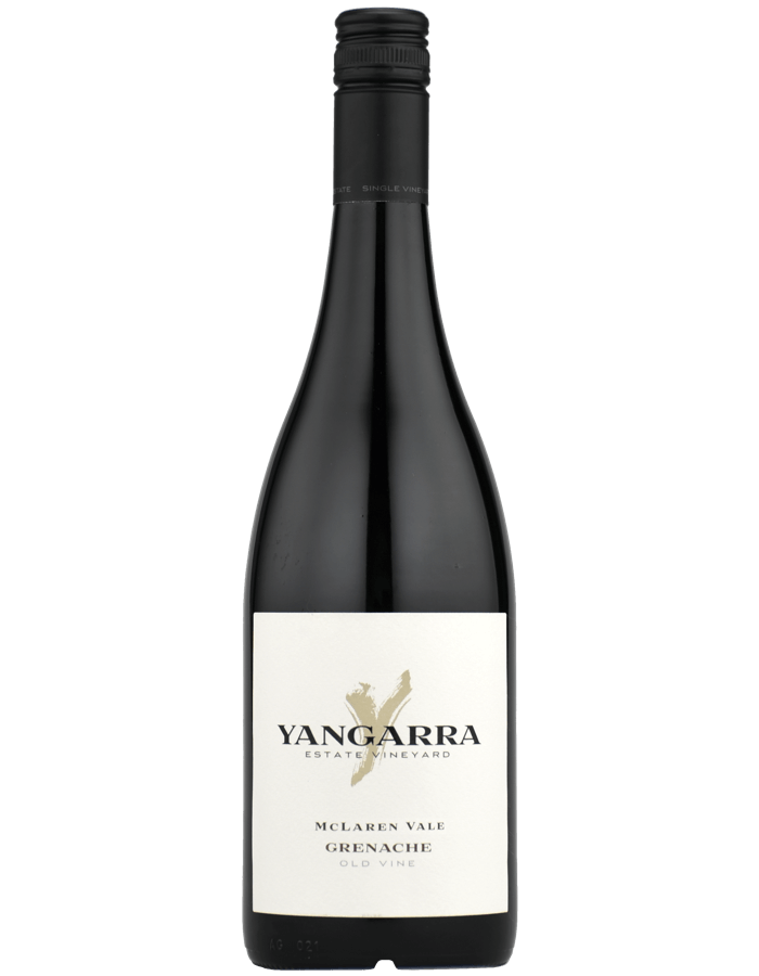 2015 Yangarra Old Vine Grenache 375ml