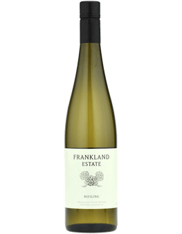 2017 Frankland Estate Riesling