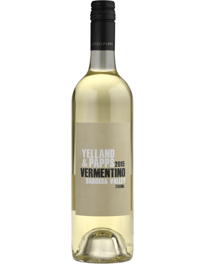 2015 Yelland & Papps Delight Vermentino