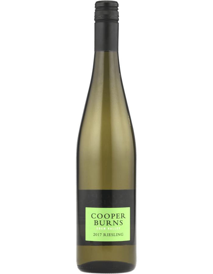 2017 Cooper Burns Riesling