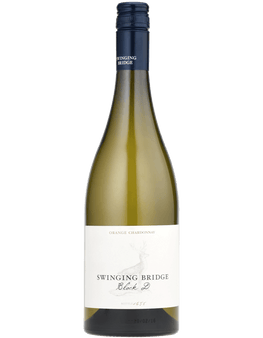 2015 Swinging Bridge Reserve Block D Chardonnay