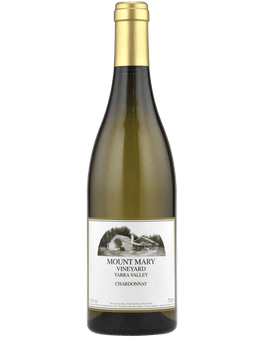 2012 Mount Mary Chardonnay