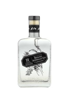 Mt. Uncle Distillery Botanic Australis Gin