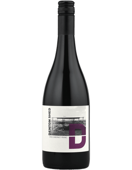 2015 Denton View Hill Shed Cabernet Franc