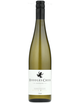 2017 Hoddles Creek Pinot Blanc