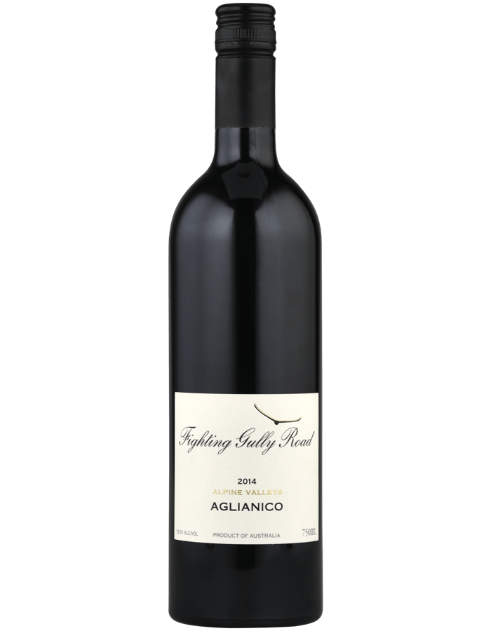 2014 Fighting Gully Road Aglianico
