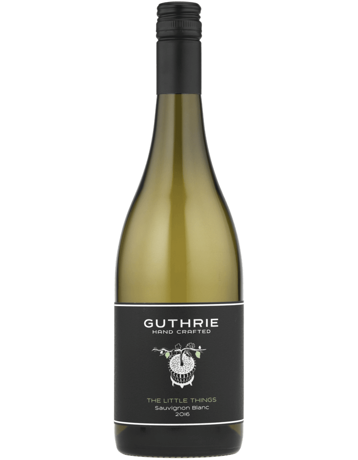 2016 Guthrie The Little Things Sauvignon Blanc