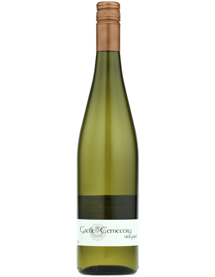 2017 Gaelic Cemetery Celtic Farm Riesling