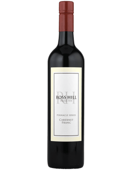 2015 Ross Hill Pinnacle Series Cabernet Franc