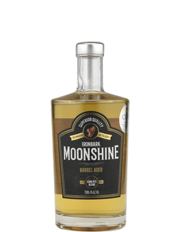 Ironbark Barrel Aged Moonshine