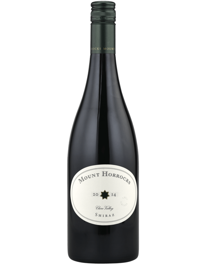 2014 Mount Horrocks Shiraz