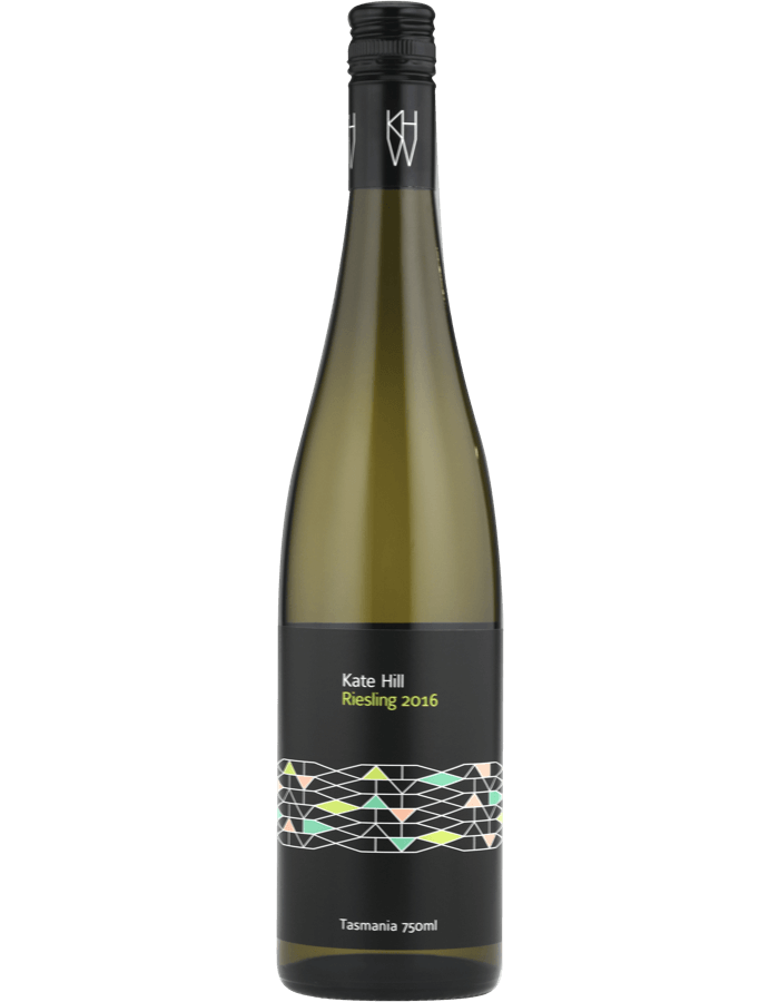 2016 Kate Hill Riesling