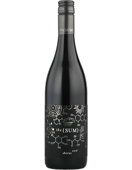 2016 The Sum Shiraz